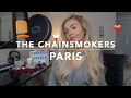 The Chainsmokers - Paris | Cover