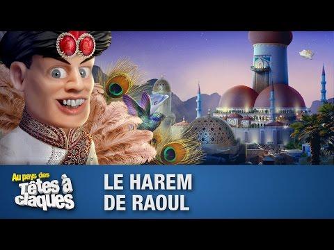 Xxx Mp4 Le Harem De Raoul Têtes à Claques 3gp Sex