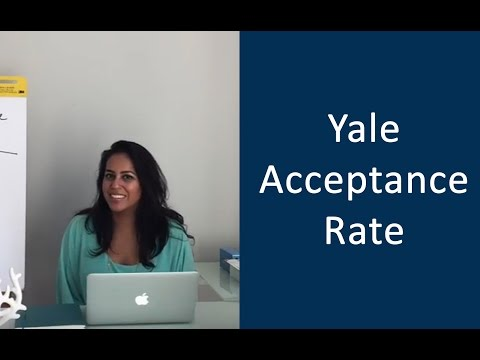 Secret Strategies About Yale Acceptance Rate That You Need To Know