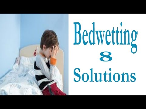 8 Bedwetting Solutions With Home Remedies