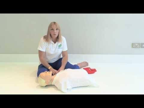 First Aid - Checking for Breathing: Adult