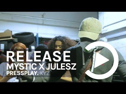 Mystic X Julesz - All Season #16k (Music Video)