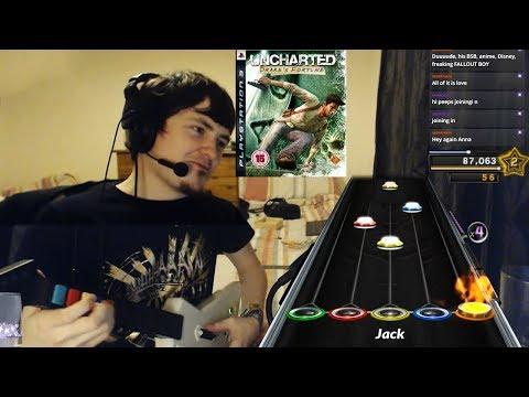 Uncharted Theme - Greg Edmonson | Clone Hero 100% FC
