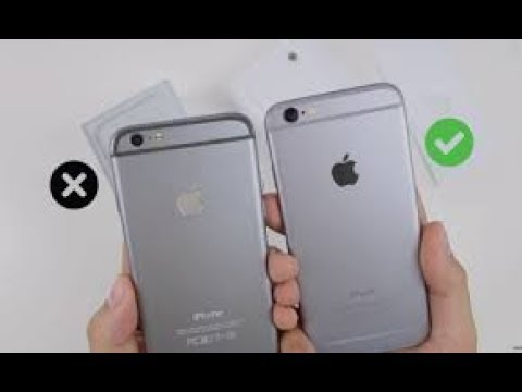 How To Check If An iPhone Is New Or Used  Refurbished