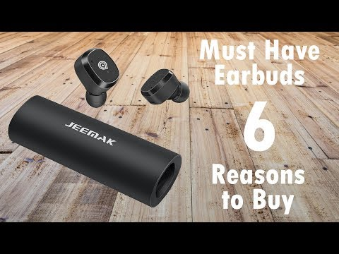 6 Reasons You MUST Buy These Wireless Earbuds