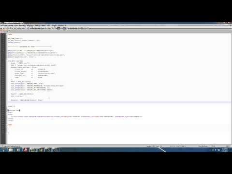 PHP Instagram Downloader Tutorial - 6 - Getting the Username