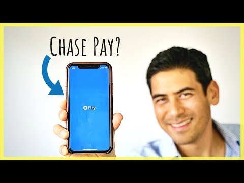 Chase Pay | How to Set-up & Use Chase's Mobile Payment Platform