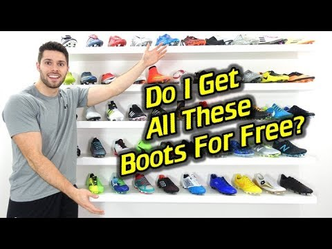 How To Get Free Soccer Cleats For Review (Real Advice!)
