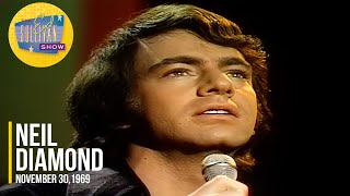 "Neil Diamond ""Sweet Caroline"" on The Ed Sullivan Show"