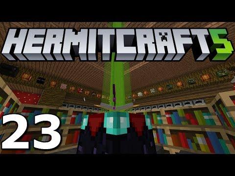 Minecraft Hermitcraft S5 Ep.23- Episode Impossible