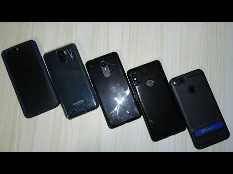 🔴 Zenfone Max Pro M1, Oneplus 6, Redmi S2,Mi A2 Tech Q/A 🙂