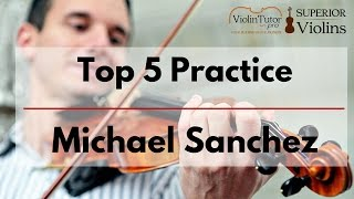 Top 5 Practice Tips for Adults