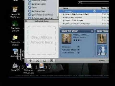 iPod Tip: Adding Album Artwork