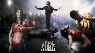 The Same Song // Step Up // Why Do You Dance?