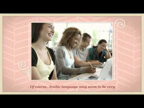 Best Way To Learn Arabic