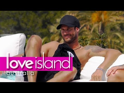 Millie isn't keen on John James anymore | Love Island Australia 2018