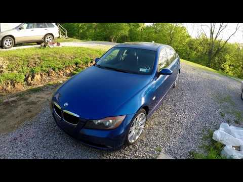 2007 BMW 328xi E90 N52 Permanent Ticking Fix Update Ticking Gone Forever ???