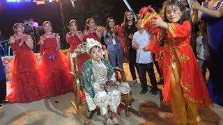 Circumcision Ceremony in Turkey
