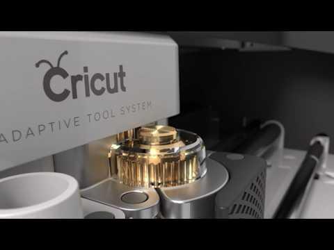 The Cricut Maker Tour
