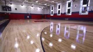 Hillcat Athletic Facilities Tour