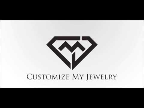 Custom Jewelry Created From Own Signature