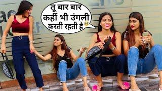 Annu Singh Cover Song Third Day Vlog | Rula Ke Gaya Ishq Tera Live On Camera | Vlog Prank Video 2021