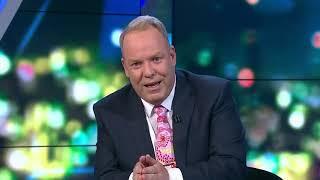 Australian Television Talk Show Recaps India