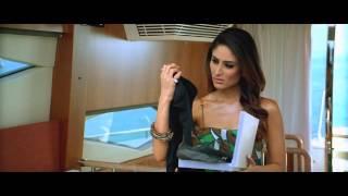 Stunning Kareena in Black Bikini HD
