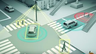 Panasonic Is Paving the Way for Autonomous Driving in Colorado