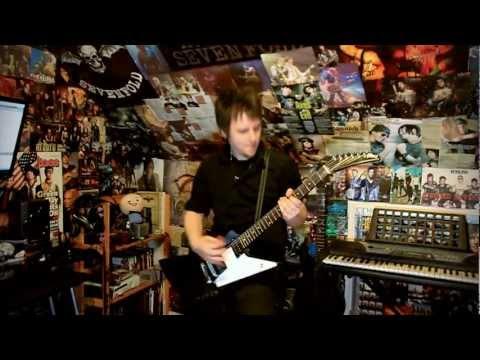 The Elder Scrolls (Morrowind/Oblivion/Skyrim) Guitar Medley