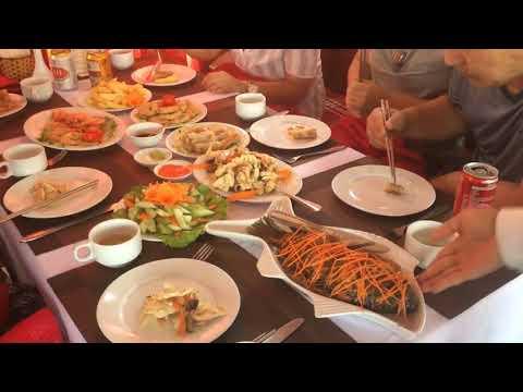 Halong 1 Day Tour from Hanoi| Halong Bay 1 Day Tour -  Smiletravel