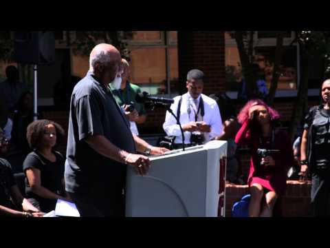 NCCU Black Law Students Association