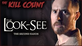 The Look-See [Season 2] KILL COUNT