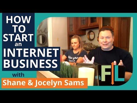 How to Start an Internet Business (2018)