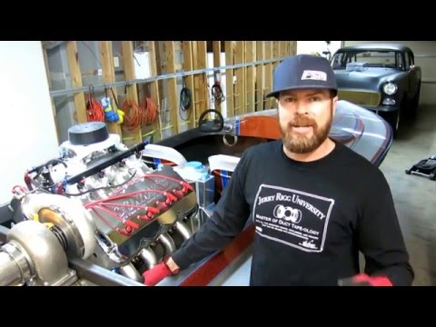 Finnegan's Garage Ep.3: Testing Saws for Cutting Stainless Steel tubing