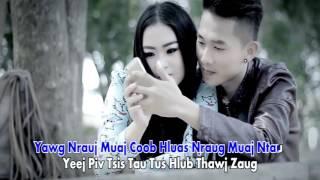 Thawj tug zoo dua_Girl Instrumental
