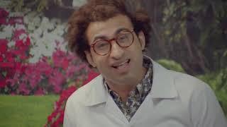 شاي دودو يحمر خدوده اضحك مع علي ربيع ودنيا سمير غانم و اعلان شاي دودو