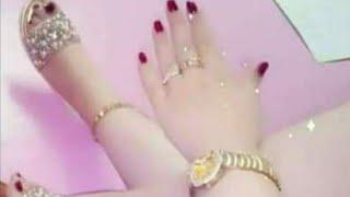 لكل من تسال عن سر #بياض يدي