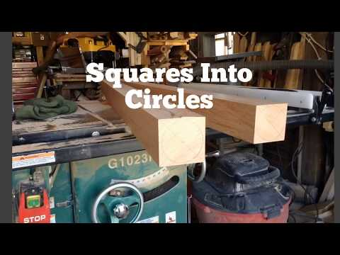 Making a Sleigh Bed