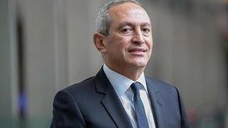 صور اغنى رجل اعمال مصري يشتري شقة ب 75 مليون دولار