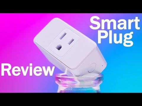 Review Meross Smart Plug   My Experience - Covist