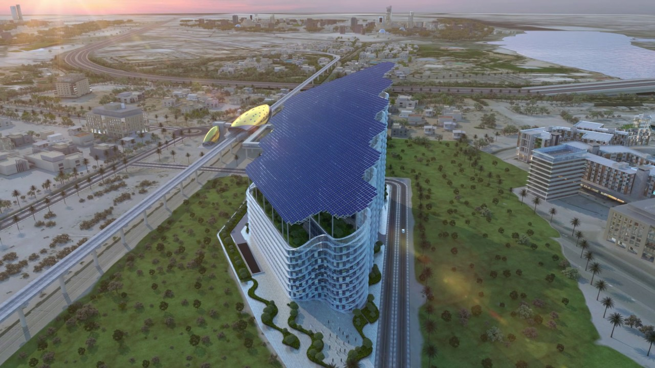Download DEWA announces plans to build new head office in Al Jadaf MP3 Gratis