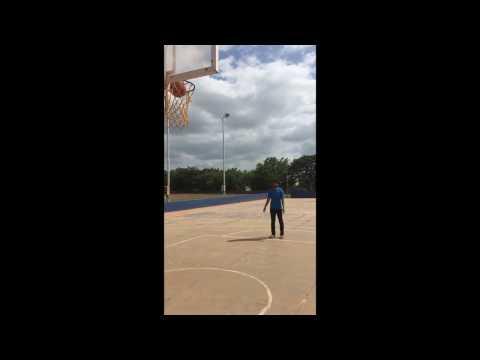 Slow Motion Basket