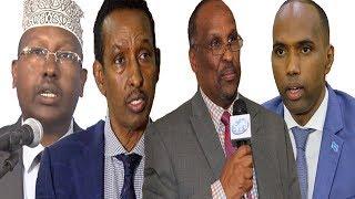 WARARKA: Ciidamada Qatar ee Muqdisho, dilaaga Xamar ee la