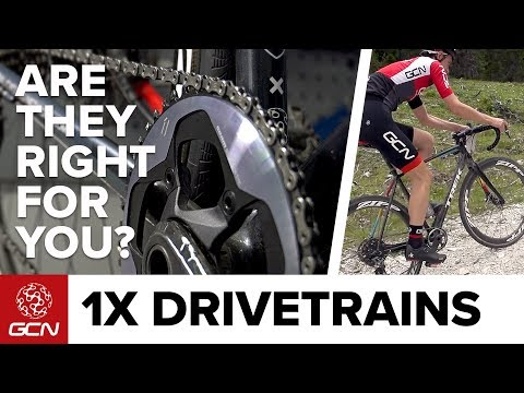 Is A 1x Drivetrain The Right Choice For You?