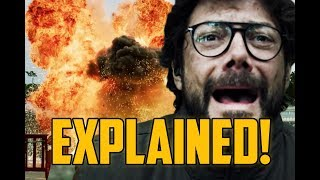 16 minutes) Money Heist Season 3 Video - PlayKindle org