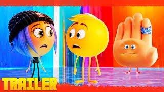 Emoji: La película (2017) Nuevo Tráiler Oficial #2 Español Latino