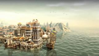 ANNO 1404 Venice Launch Trailer US