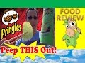 Pringles Wasabi And Soy Sauce Review Peep This Out