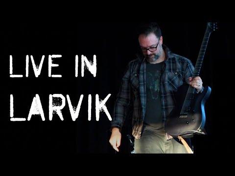 Rob Chapman Band - Live in Larvik